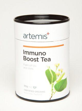 Artemis Organic Immuno Boost Tea