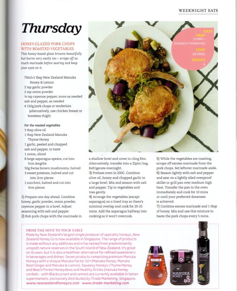 New zealand honey cos food recipes featured in food travel 109263638996087767576486967744573145456010n forumfinder Choice Image