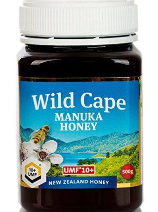 wc honey 10+