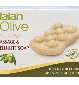 dalan massage soap
