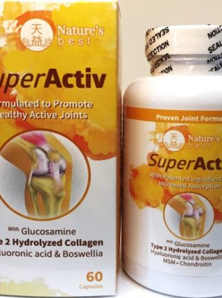 superactiv joint