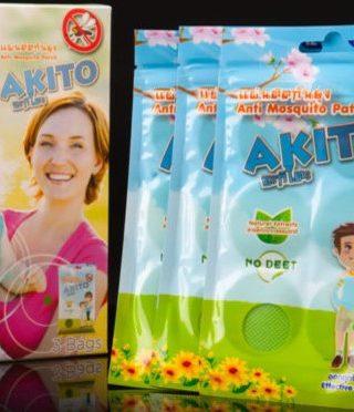 akito value pack